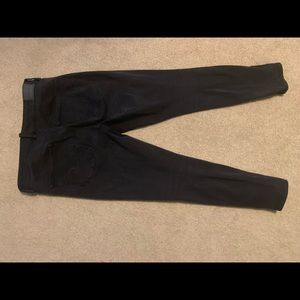 American Eagle NXT level stretch high rise jeans